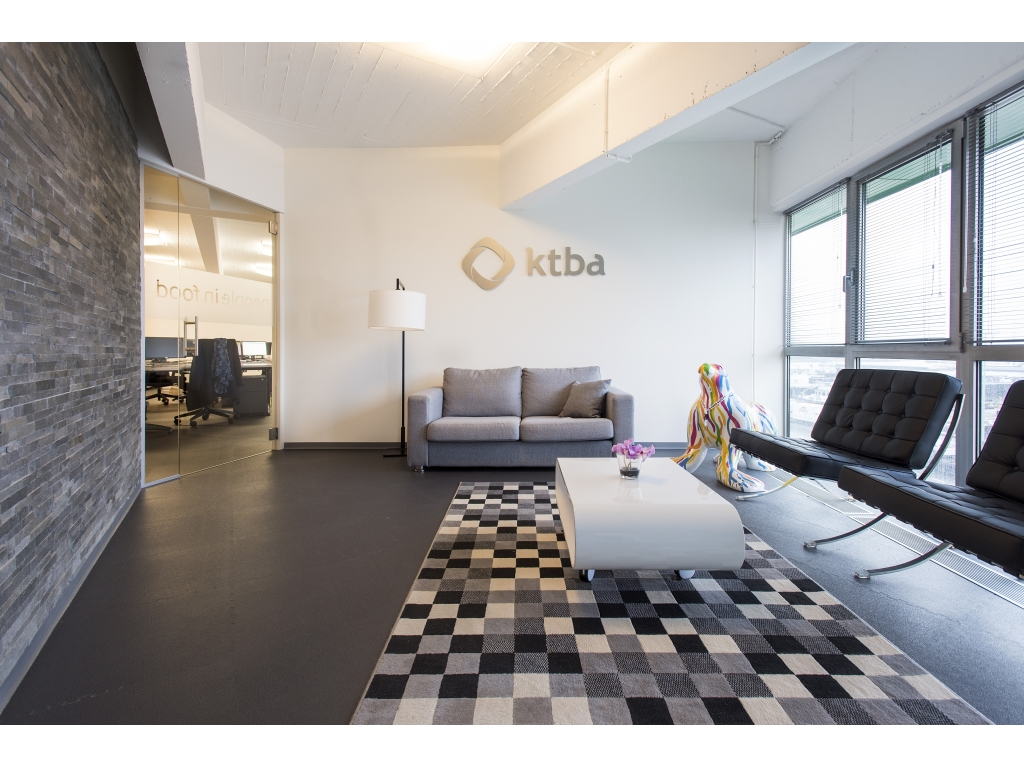 KTBA office